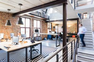 LOFT – Music and More Coworking Via Cervino, 26, 10155 Torino TO