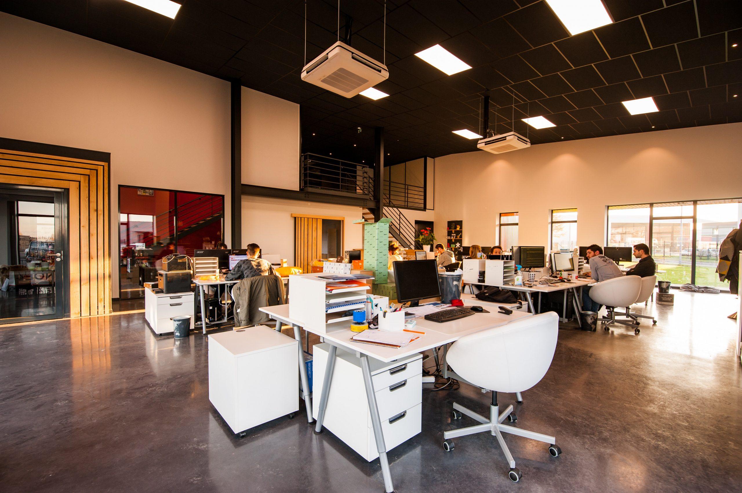 GreenSpace Coworking Business Coworking Via del Lavoro, 8, 50056 Montelupo Fiorentino FI