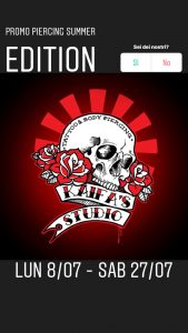 Kaifa's Studio Guest